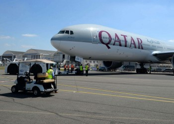 100 ألف تذكرة سفر من الجوية القطرية للعاملين بقطاع الصحة