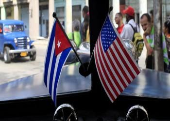 رويترز: أمريكا تدرس إعادة كوبا لقائمة الدول الراعية للإرهاب