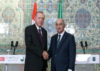 ضوء أخضر لبدء تنفيذ اتفاقية زراعية جزائرية تركية