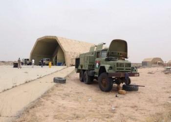 قوات الوفاق تسيطر على مدينتين غربي ليبيا