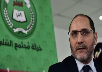 حمس تطالب بتجريم استعمال الفرنسية في مؤسسات ووثائق الجزائر
