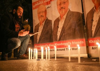 سعوديون يهاجمون إعلاميا كويتيا استغرب العفو عن قتلة خاشقجي