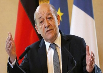 باريس: أي ضم لأجزاء من الضفة الغربية لا يمكن أن يبقى بدون رد