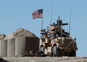 إعلام النظام يعلن إصابة جنود أمريكيين شرقي سوريا