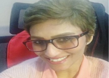 اعتقال ناشطة سعودية وصفت بن سلمان بأبو منشار
