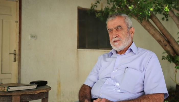 حماس تطلب من مصر التوسط عند السعودية للإفراج عن الخضري
