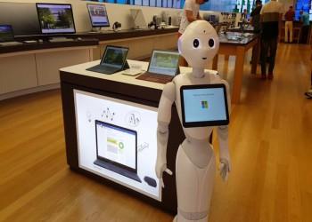 رسميا.. الروبوت يحل محل صحفيين في مايكروسوفت