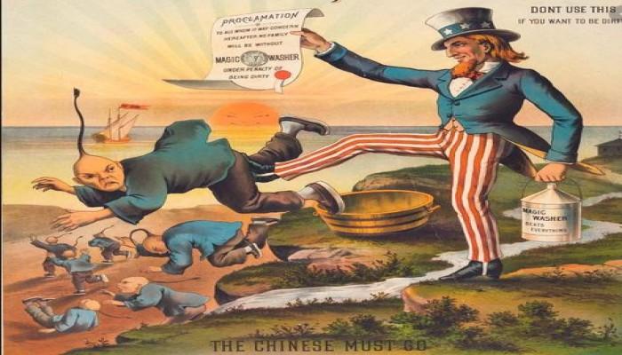 طريق ترامب «الثالث» للتعامل مع الصين