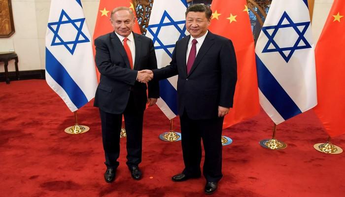 هل تنجح الضغوط الأمريكية في كبح التمدد الصيني في إسرائيل؟