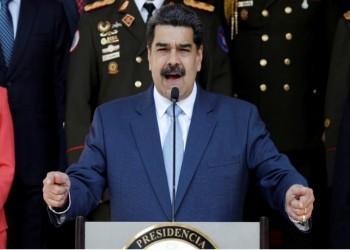 مادورو يعتزم زيارة إيران لتقديم الشكر على ناقلات النفط