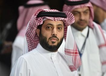 الرسالة قبل الأخيرة من آل الشيخ تكشف عودة التوتر مع الأهلي