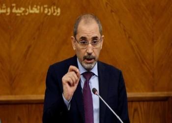 الأردن يحذر إسرائيل من عواقب ضم أراض فلسطينية