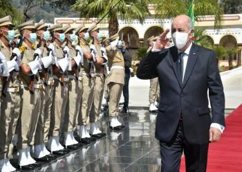 جيش الجزائر يستعد لتحول كبير في عقيدته العسكرية (فيديو)