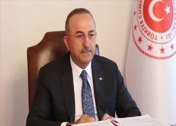 جاويش أوغلو: لن نعترف بأي اتفاق يستثني تركيا بشرق المتوسط