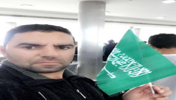 اعتقال ناشط سعودي تحدث عن نفاد الخبز من أحد المحال