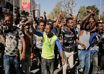 مسؤول إثيوبي: مصر تحشد معارضين بأوروميا لإشعال الفوضى وعرقلة سد النهضة