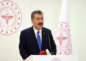 تركيا تتجه لإلغاء حظر التجوال بالعطلات الأسبوعية