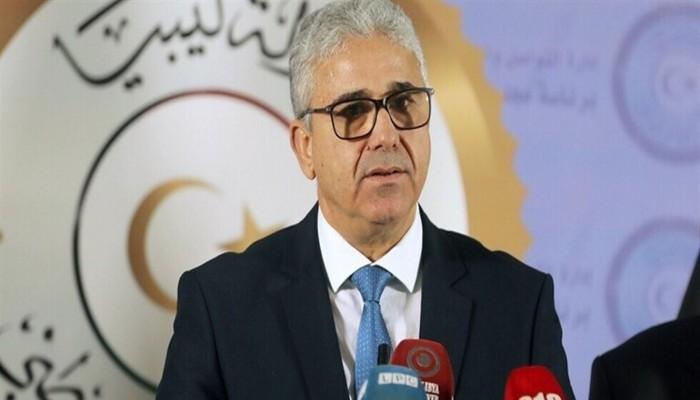 وزير الداخلية الليبي يدعو مدن سيطرة حفتر إلى الانتفاض ضده