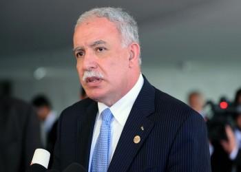 فلسطين للجنائية الدولية: لا علاقة للانفكاك عن إسرائيل بأوسلو