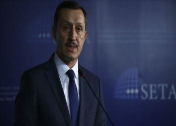 مسؤول تركي: انتصارات الوفاق خطوة لتحقيق الدولة المدنية بليبيا