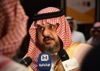 عبدالرحمن بن مساعد يرد على هجوم حمد بن جاسم على دول الحصار