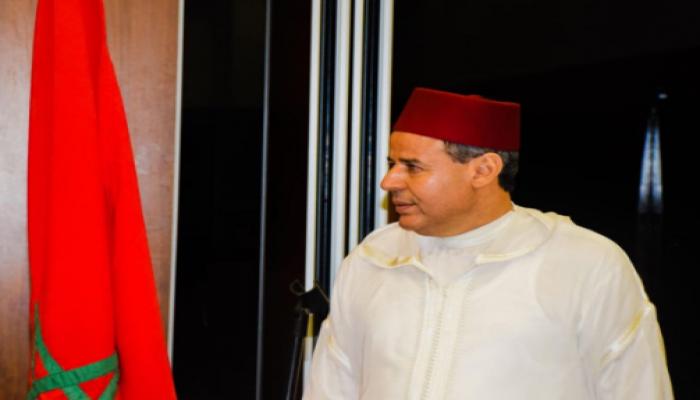 """المغرب يسحب قنصله من الجزائر صاحب تصريحات """"البلد العدو"""""""
