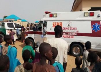 نيجيريا.. وفاة 979 شخصا بمرض غامض