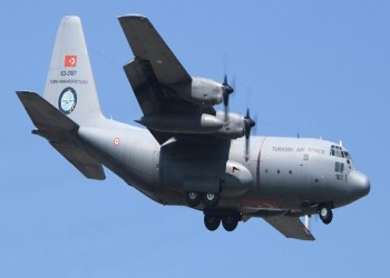 إيتاميل رادار: تركيا أرسلت 3 طائرات شحن عسكرية إلىمصراتة الليبية