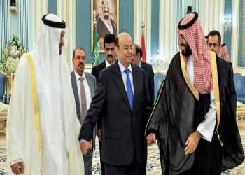 عدو ثالث للحكومة اليمنية المدعومة من السعودية