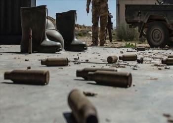 الإمارات تستنزف مليارات الدولارات في عقود التسلح