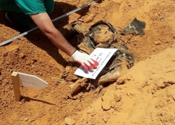 سفير هولندا: ندعم إجراء تحقيق دولي بشأن مقابر ترهونة