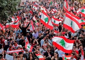 هل تضطر أمريكا لتمرير قرض صندوق النقد الدولي إلى لبنان؟