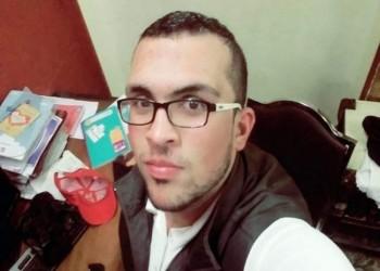 وفاة طالب طب مصري بعد تطوعه لعلاج مصابي كورونا