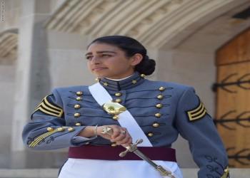 للمرة الأولى.. امرأة من السيخ تتخرج من أكاديمية عسكرية أمريكية
