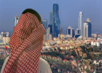 مركز بحثي بريطاني يحذر من عدم استقرار مناخ الاستثمار في الخليج
