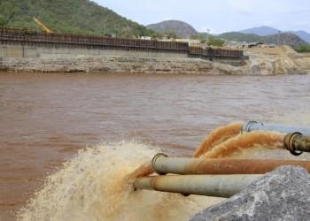 إثيوبيا تعلن التوصل لتقارب في مفاوضات سد النهضة
