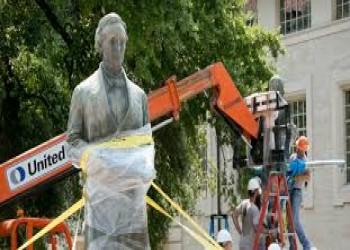 إزالة «التماثيل» بين تصحيح الحاضر ومراجعة التاريخ