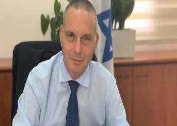 إسرائيل ترحب بتصريحات قرقاش حول التعاون: سررنا برسالة سلام إماراتية