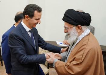 ردا على قيصر.. إيران: سنعزز علاقتنا الاقتصادية مع الأسد