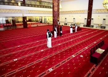 إعادة فتح مساجد مكة بعد إغلاق دام 3 أشهر