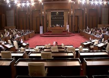 مجلس النواب الليبي بطرابلس يطالب بالاستعداد بعد تهديدات السيسي