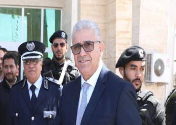 وزير داخلية الوفاق للسيسي: مستعدون للقتال دفاعا وليس عدوانا