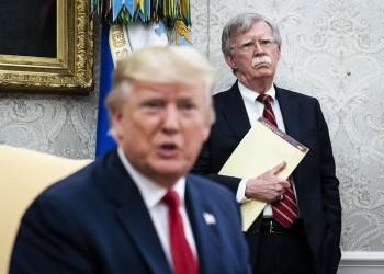 بولتون يكشف رفض ترامب معاقبة تركيا لشرائها إس-400