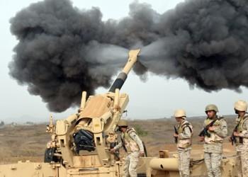 التحالف ينشر قوات لمراقبة الهدنة بين الحكومة اليمنية والانفصاليين