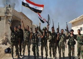 تفاصيل الدعم الإماراتي لنظام الأسد