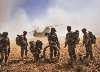 ن. تايمز: روسيا حرضت على قتل قوات أمريكية بأفغانستان