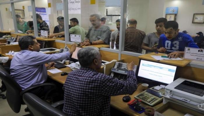 بدء توزيع منحة مالية قطرية على 100 ألف أسرة في غزة
