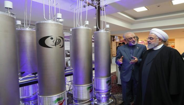 مآلات التصعيد بين إيران والوكالة الدولية للطاقة الذرية