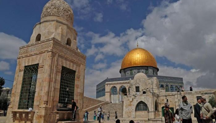 أوقاف القدس.. إسرائيل تدعم السعودية بصراع مكتوم مع الأردن وتركيا