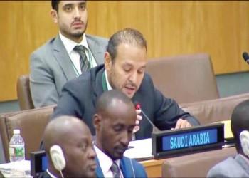 السعودية: نسعى لتجنيب المنطقة أي عمل أحادي حول سد النهضة